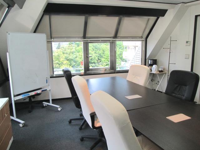 マチキチ3F小会議室