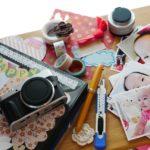 ママのための写真整理講座「写真整理のマイルール作り」